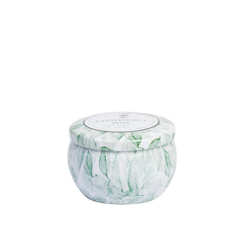 PADDY WAX SECRET GARDEN 4.5OZ TIN