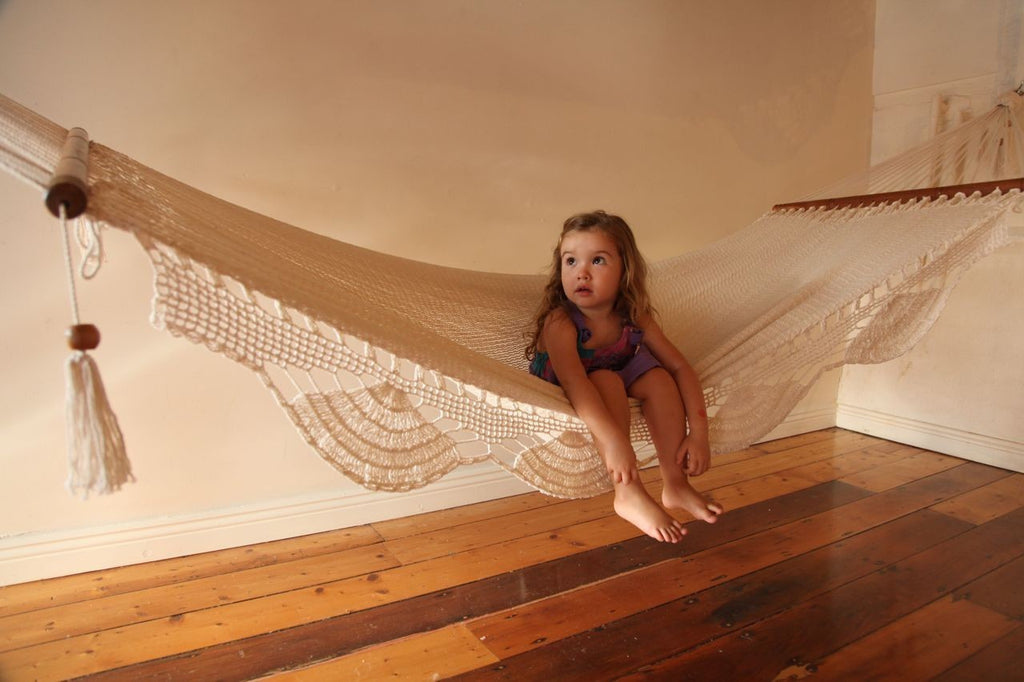 HAMMOCK SMALL NATURAL