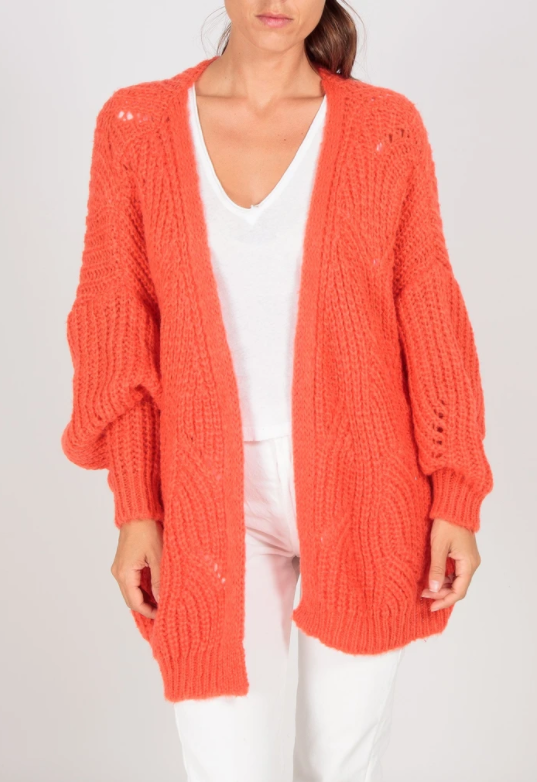 RIDLEY WINTER CARDIGAN 41202