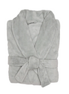 BAMBURY MICROPLUSH BATHROBE