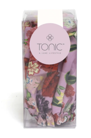 TONIC SHOWER CAP