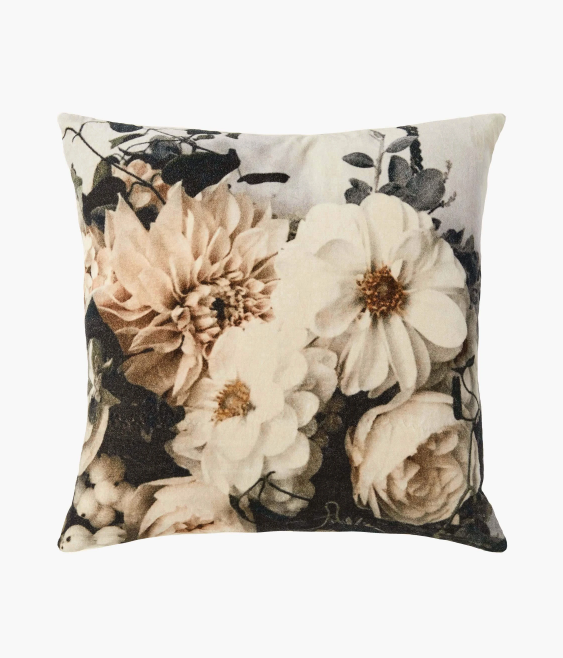 L & M SPLENDOR CUSHION