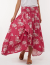 ELM LIFESTYLE WILDFLOWER SKIRT