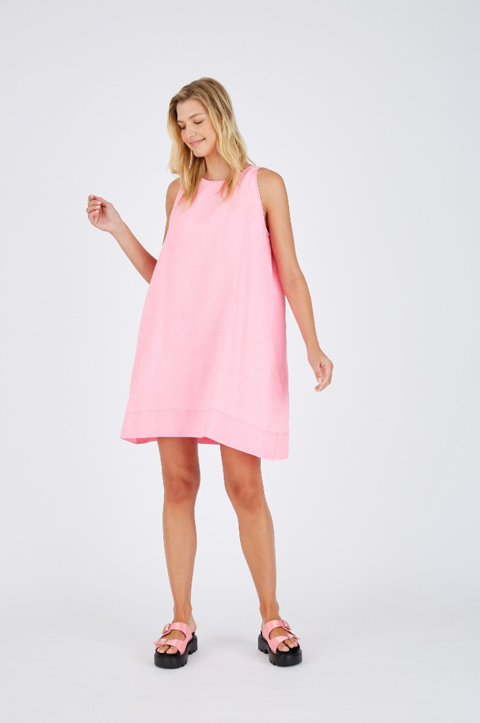 ALESSANDRA LENNA DRESS