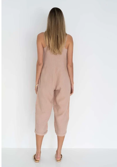 HUMIDITY LOVE JUMPSUIT