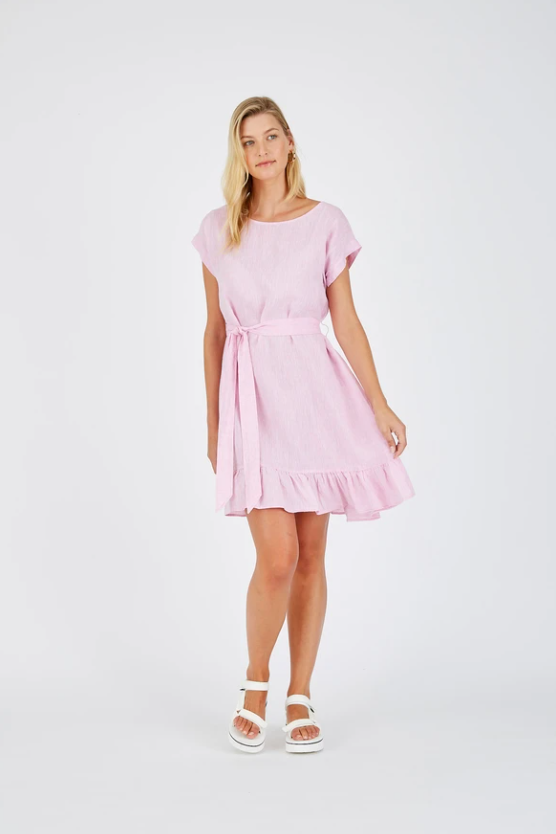ALESSANDRA BEATRICE DRESS