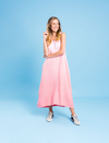 EST 1971 SKIRTY MIDI OLD NAVY
