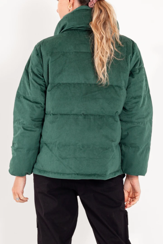 ON TOP PUFFER JACKET AVIVA