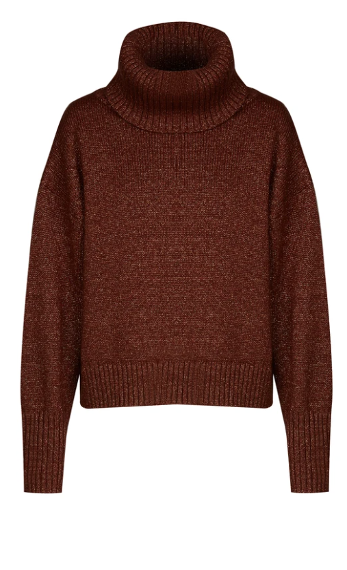 CABLE DANIELLE METALLIC JUMPER