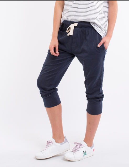 ELM LIFESTYLE FUNDAMENTAL BRUNCH PANT