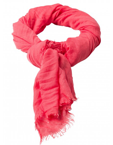 MARC AUREL PLAIN SCARF