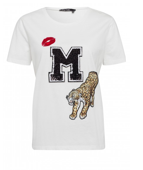 MARC AUREL T-SHIRT ANIMAL