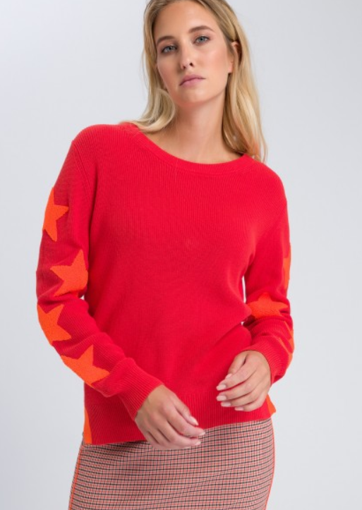 MARC AUREL JUMPER 81536