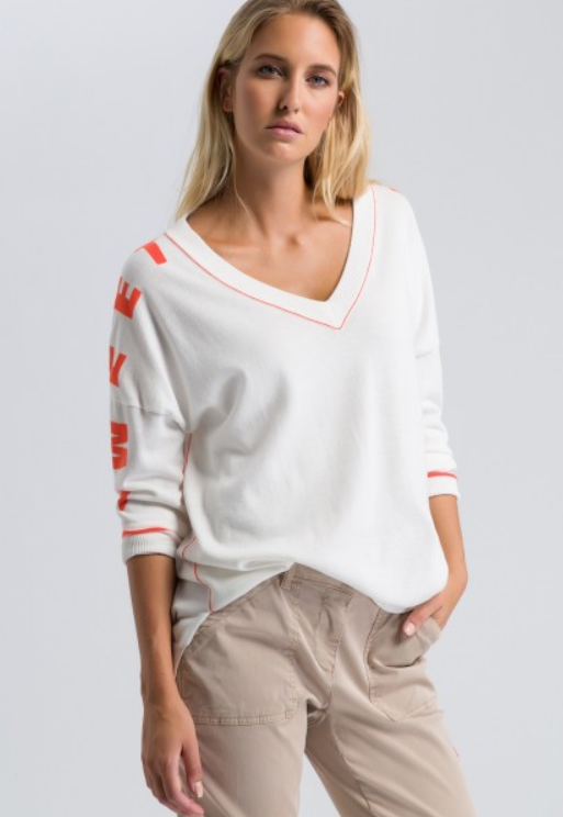 MARC AUREL JUMPER 81782