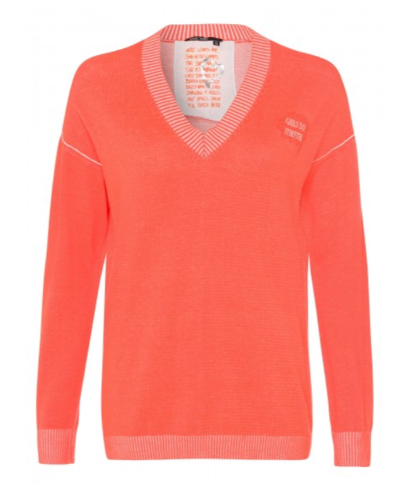 MARC AUREL JUMPER 81541