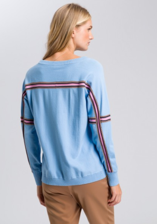 MARC AUREL JUMPER 81791