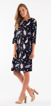 ELM SPRING LEAF DRESS