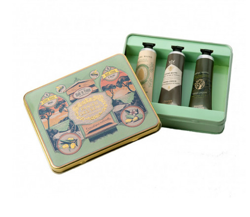 SAISON HAND CREAM SET