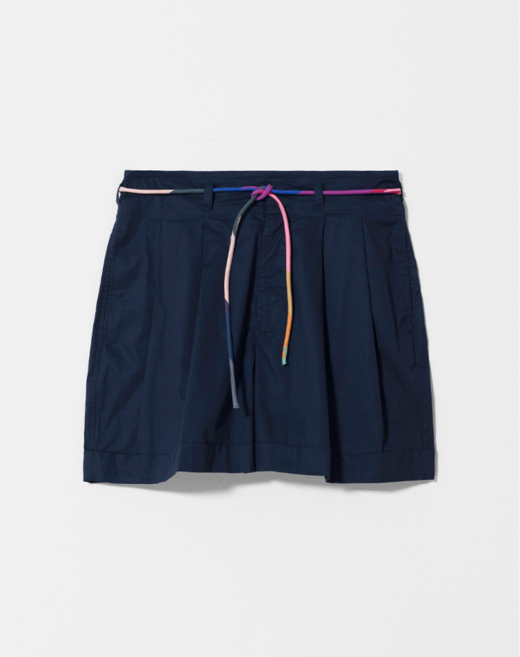 ELK NYLAND SHORTS NAVY