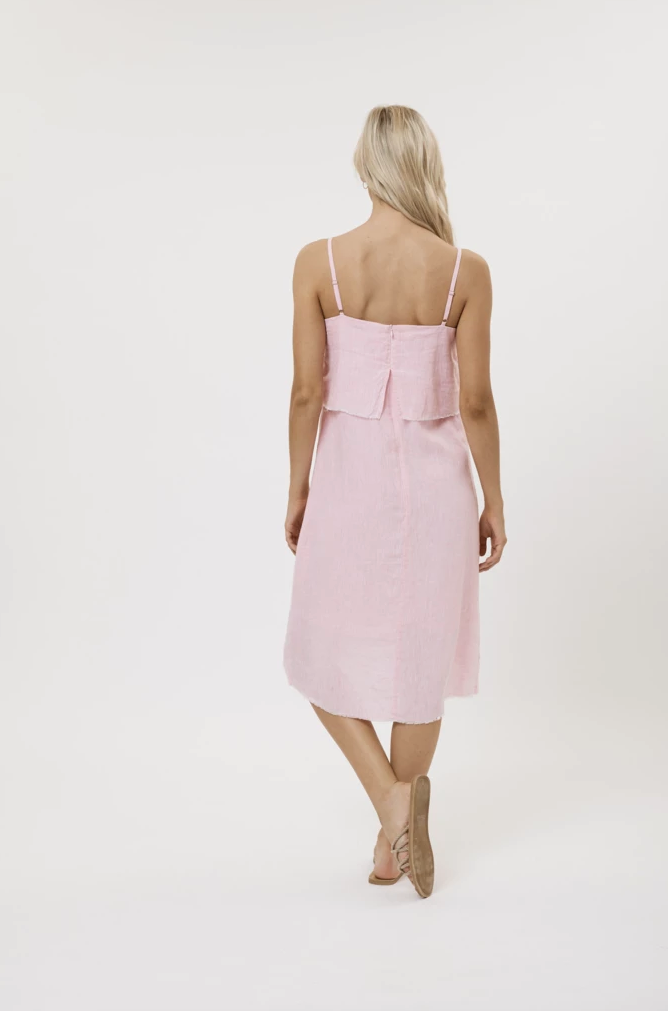 ALESSANDRA JULIA DRESS