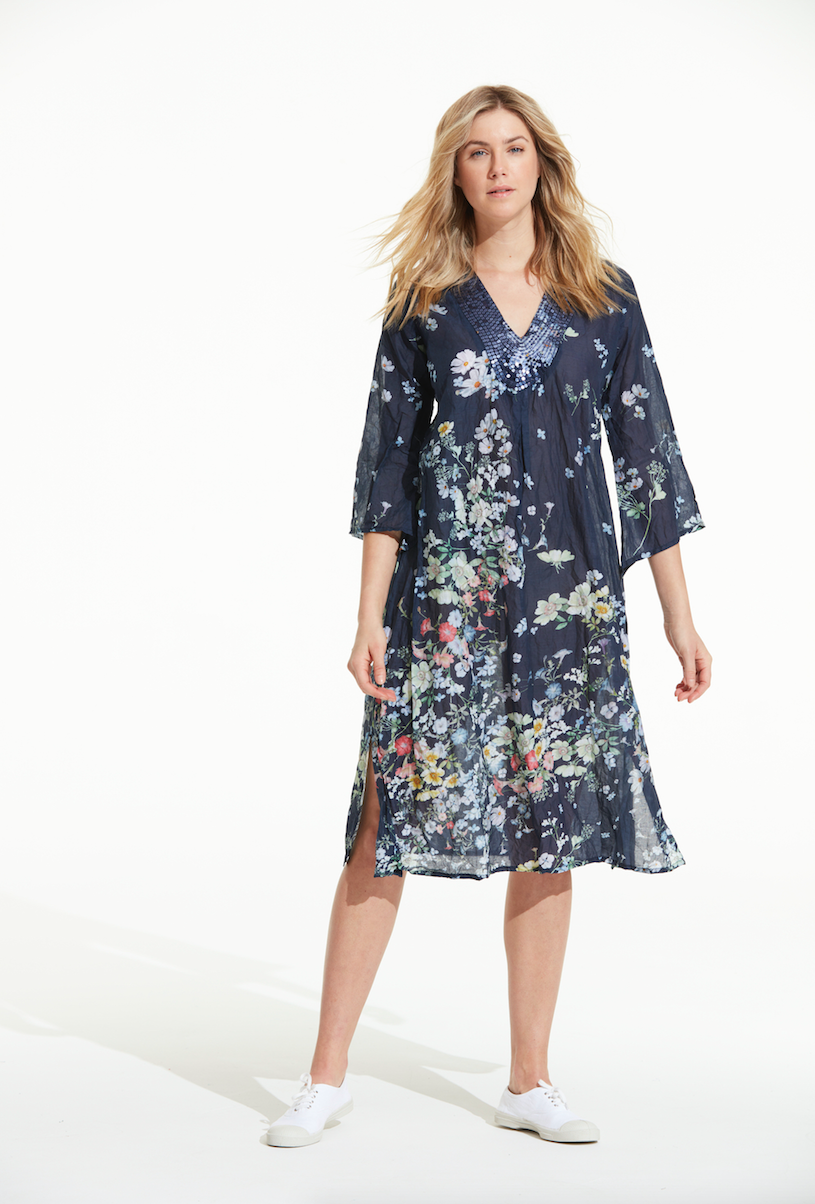 ONE SEASON GIDGET VENICE NAVY