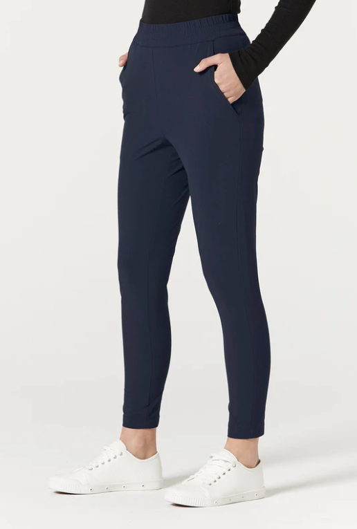 CABLE ELLE SLOUCH PANT
