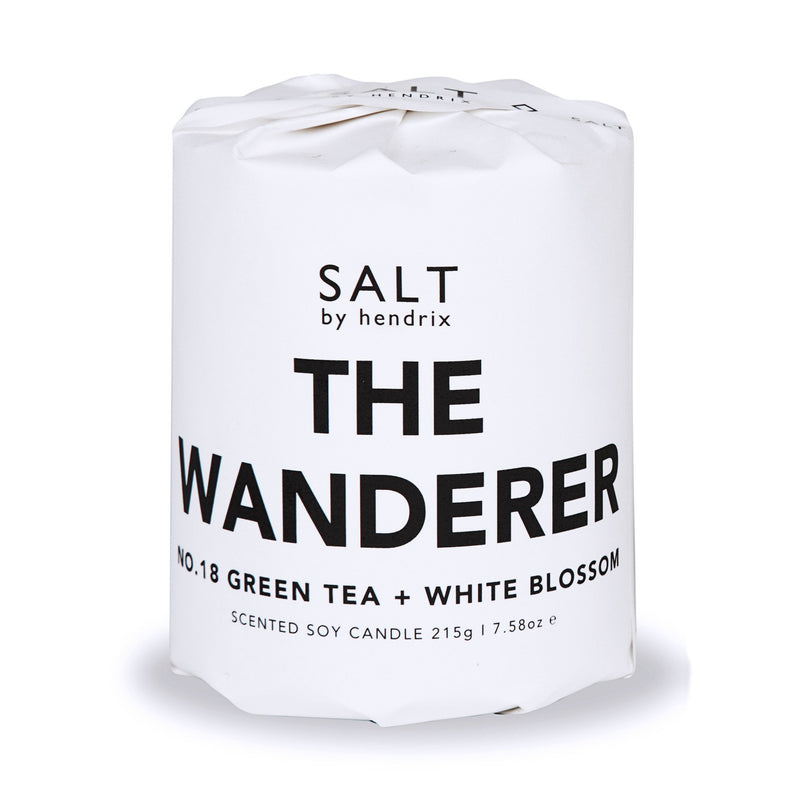 SALT BY HENDRIX THE WANDERER