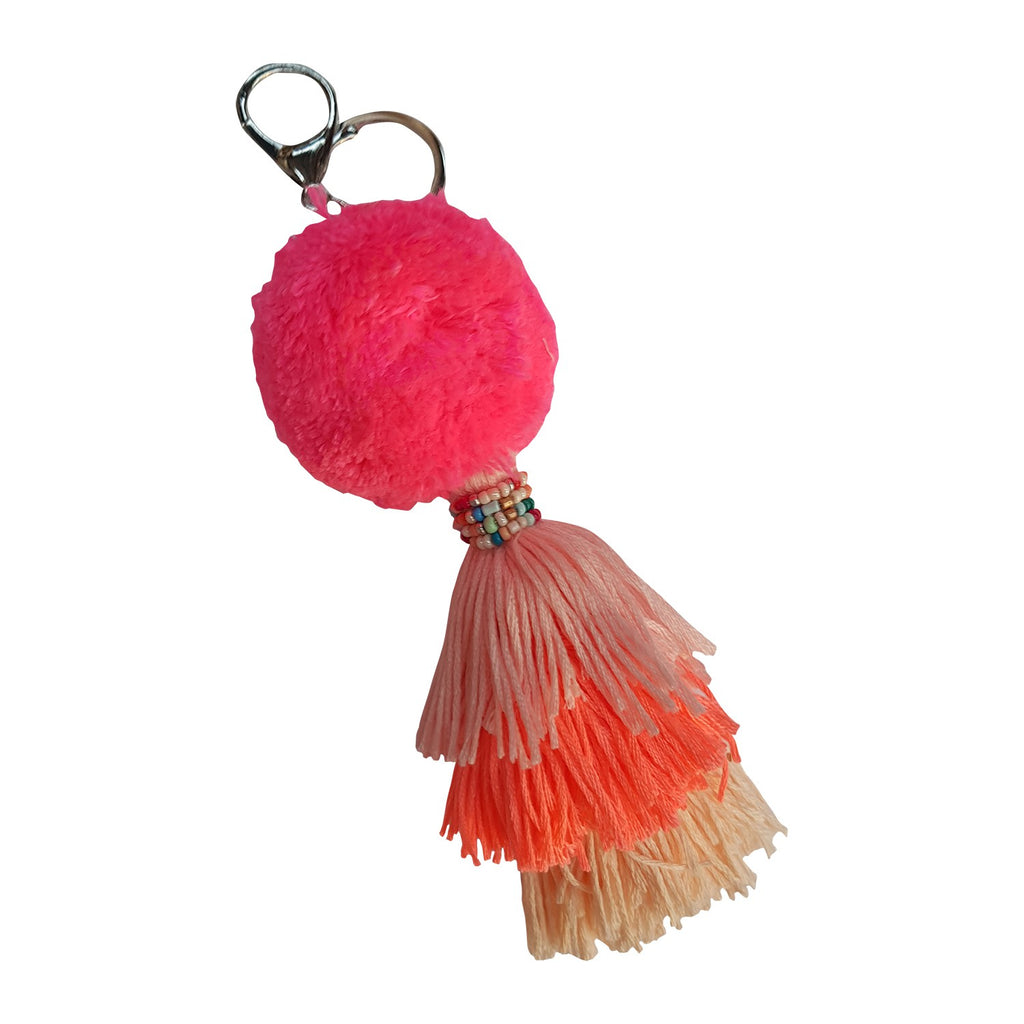 CANVAS & SASSON PARTY TASSEL