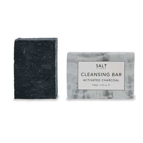 SALT BY HENDRIX CLEANSING BAR