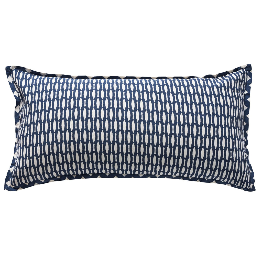 CANVAS MILIEU OLSEN CUSHION COVER 30X60