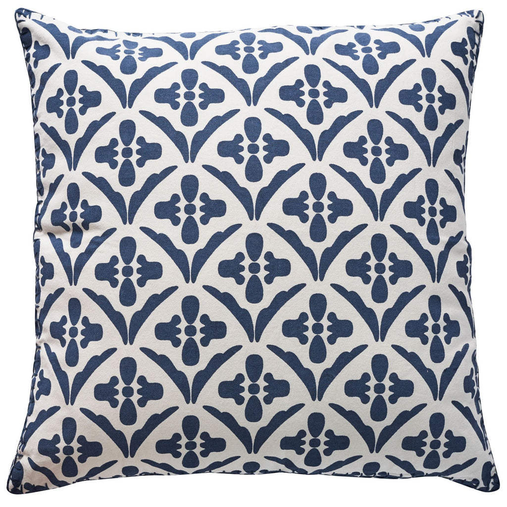 CANVAS MILIEU FILO CUSHION COVER 50X50