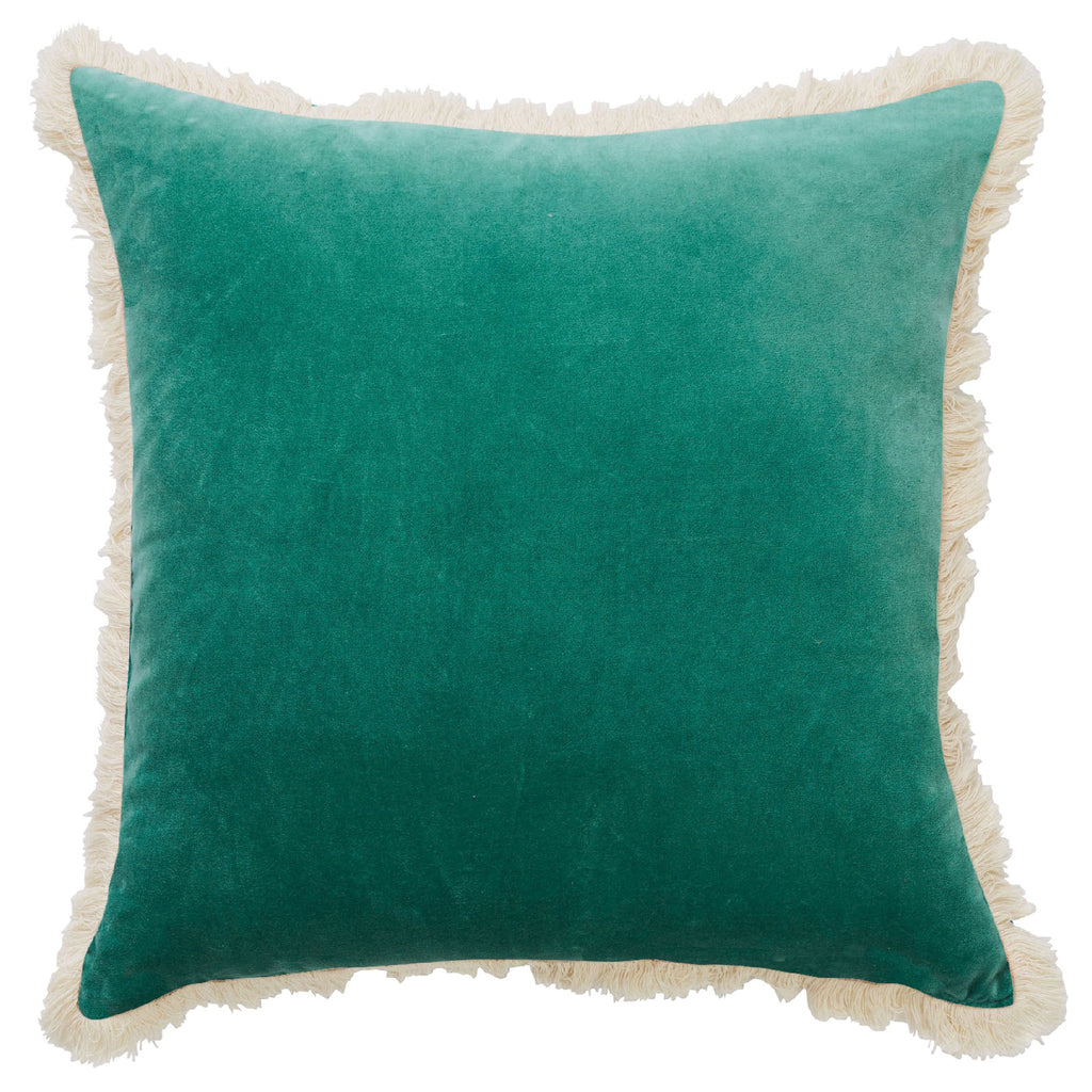 CUSHION ECLIPSE VELVET CLASSIC