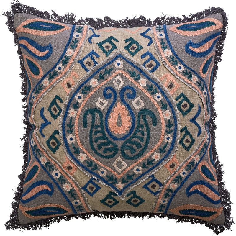 CUSHION MARAIS MADELINE 50X50