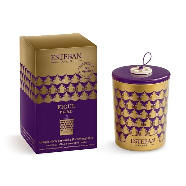 ESTEBAN FIG CANDLE