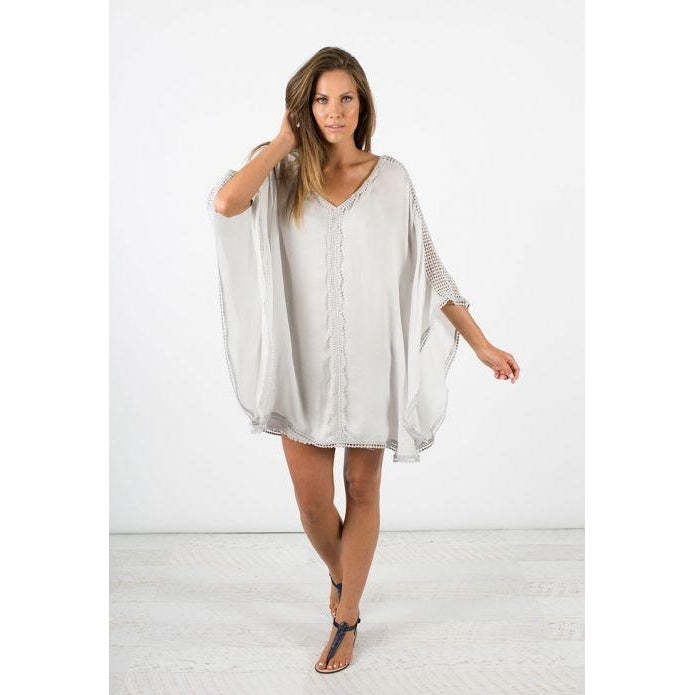 HUMIDITY CAPRI KAFTAN