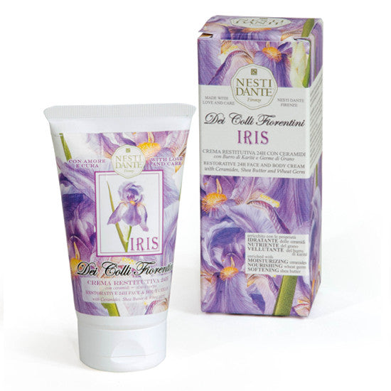 NESTI DANTE IRIS FACE AND BODY CREAM