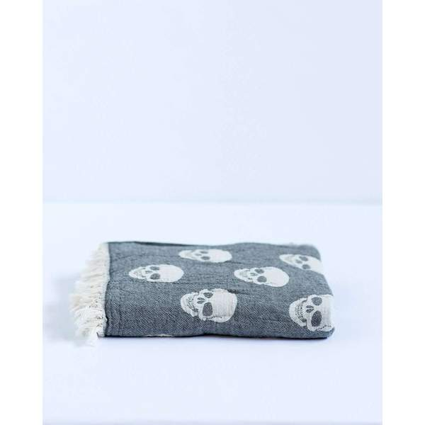 KNOTTY OTEKI TURKISH TOWEL