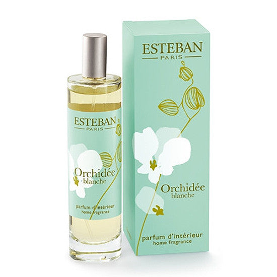 ESTEBAN WHITE ORCHID ROOM SPRAY