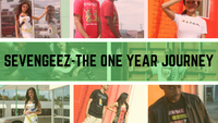 SevenGeez-The One Year Journey
