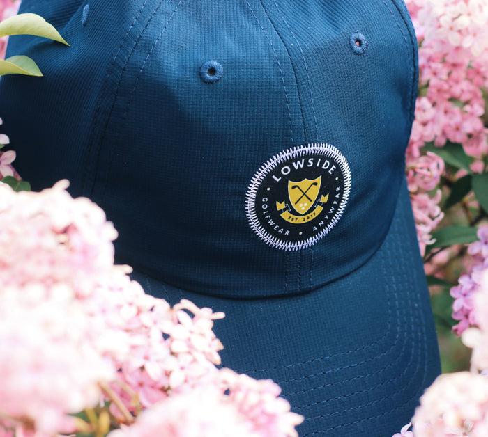 The Crest Performance Hat