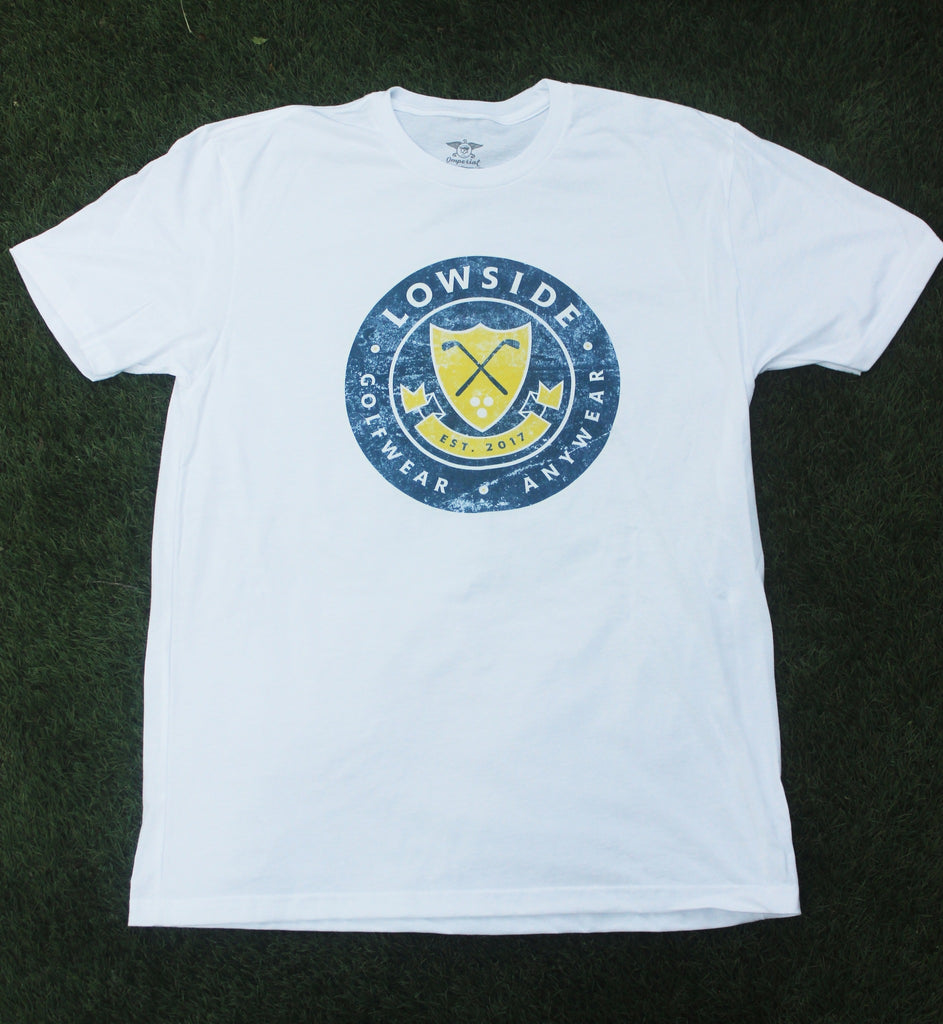 The Crest Tee