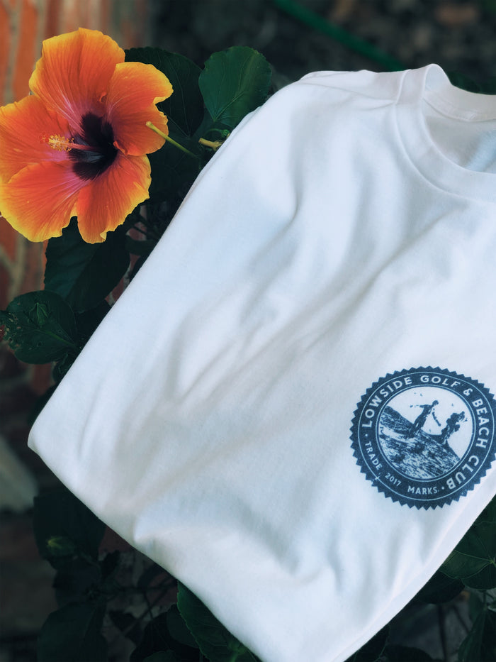 The Golf & Beach Club Tee