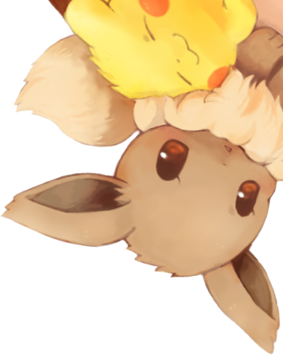 PikaxEevee