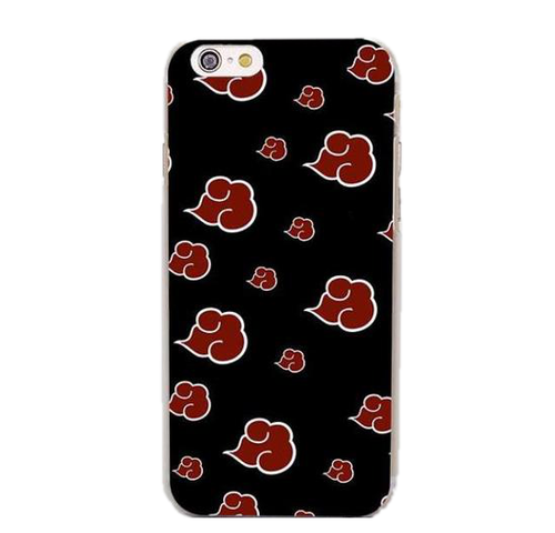 Akatsuki iPhone Case - Gaming Raid