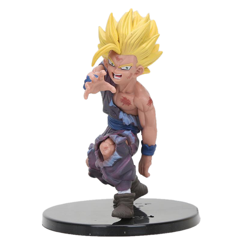 Dragon Ball Gohan Figure - Gaming Raid