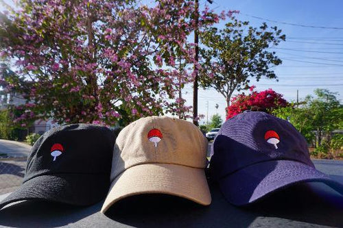 Uchiha Dad Hat (UNITED STATES ONLY)