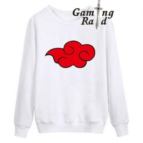 Akatsuki Cloud Crewneck