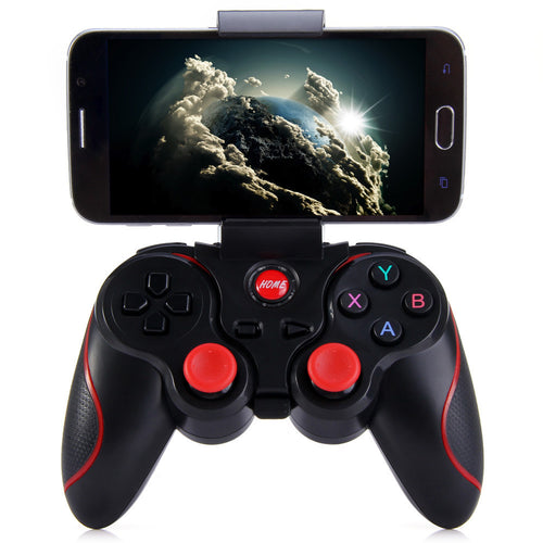 Smart Phone/PC Game Bluetooth Controller - Gaming Raid