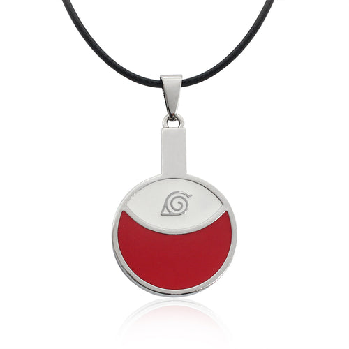 Uchiha Clan Necklace - Gaming Raid