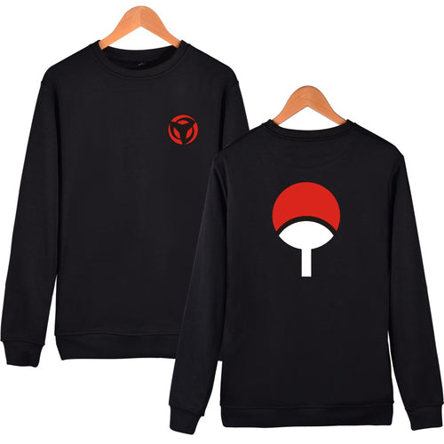 Uchiha Clan Crewneck - Gaming Raid
